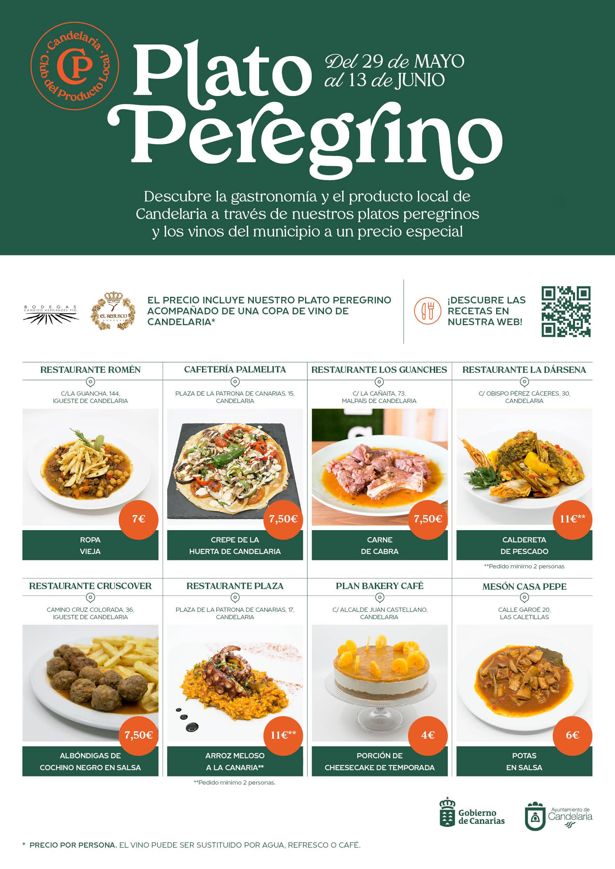 plato_peregrino