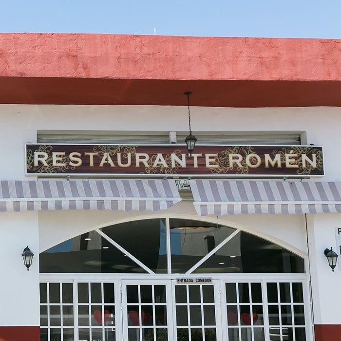 romen-restaurante